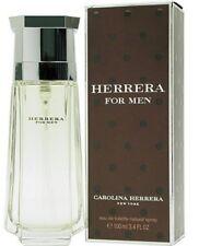 CAROLINA HERRERA HERRERA FOR MEN - EAU DE TOILETTE 100ML.