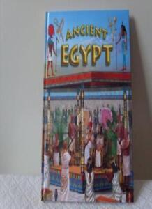Ancient Egypt,