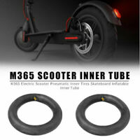 """Scooter Replacement Inner Tube Tire 8.5 x 2"""" Xiaomi Mijia M365 Bird Electric Pro"""