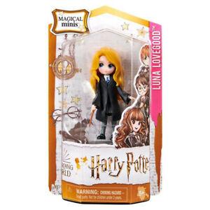 Harry Potter Magical Minis Luna Lovegood