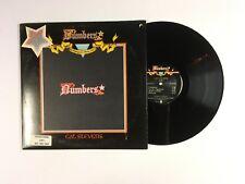 CAT STEVENS Numbers LP A&M Records SP455 US 1975 VG+ PROMO Folk Die Cut Cover 8G