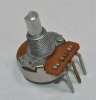 NOS CTS Potentiometer Metal Dial Shaft Part# HM2732  /  1378130