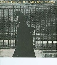 Album Rock Remastered Music CDs and DVDs Neil Young