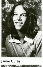 "JAMIE LEE CURTIS  High School Yearbook ""Scream Queen"""