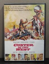 Custer Of The West     (DVD)     LIKE NEW