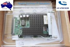 New Cisco VIC3-2FXS/DID 2-port FXS Card w/ DID, 6 Month Warranty, Invoice