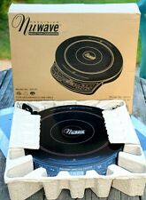 New listing Nuwave Precision Induction Cookware Stove Top Model 30101 In Box