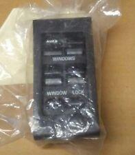 New Genuine GM OEM Window Switch  22590803