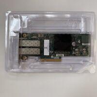 Chelsio 10GbE Dual SFP+ N320E T320 Ethernet Netzwerkkarte 10Gbit 10G with LP