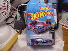 Hot Wheels X-Raycers Bullet Proof with 2018 Factory Seal Sticker