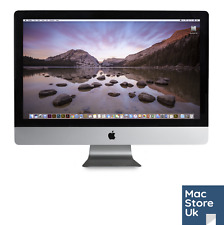 iMac 68.6cm 2017-4.2GHz i7-64gb RAM - 2tb FUSION DRIVE - Radeon 580 8gb