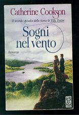 COOKSON CATHERINE SOGNI NEL VENTO TEADUE 1995