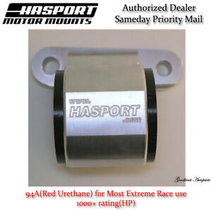 Hasport Mounts for 1990-1993 Accord H/F-Series Left Hand Engine Mount CBLH-94A