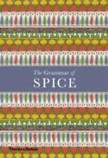 The Grammar of Spice (Hardback or Cased Book)