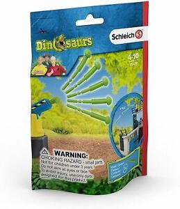 Schleich 41470 Dinosaurs. Dart Set