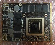 Original imac 27'' A1312 2009 512MB ATI Radeon HD4850 VGA Video Card 216-0732025