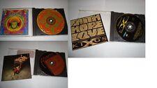 King's X LOT OF 3 CDs! Ear Candy Faith Hope Love & ST King's X