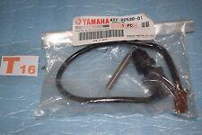 contacteur de frein arrière Yamaha YZF-R1 de 1998/2001 4XV-82530-01 neuf
