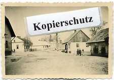 3 alte Fotos Czermin Landgemeinde Polen Powiat Pleszewski A_120