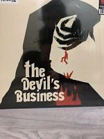 The Devil's Business/LP/ Comes With Poster