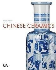 Chinese Ceramics: A Design History by Stacey J. Pierson (Hardback, 2009)