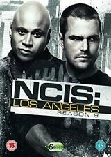NEW NCIS LA Season 9 DVD 2018 The NCIS Los Angeles Team Is Ready For The World
