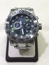 Invicta Reserve 0813 Leviathan Evolution Chronograph Swiss Men's Watch 52mm