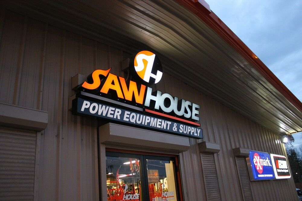 Saw House, Inc.