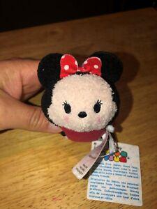 Disney Tsum Tsum Minnie Mouse - Mini Plush