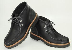 Clarks Trace Ramble Chukka Boots Schnürschuhe Herren Stiefeletten 261355777