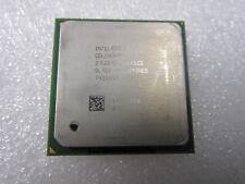 Intel Celeron D Processor 2GHz/533/256/1.3V Socket 478 SL7Q9