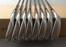 Echelon Golf XK8 Oversize Tour Irons 3-PW Regular Flex Steel Golf Club Set