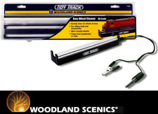 More details for woodland scenics tt4561 roto wheel cleaner - tidy track ho/oo gauge