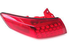 Rear RED Tail Signal Lights Lamp Left fits Infiniti FX35 FX45 2003 - 2005