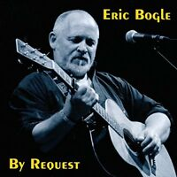 Eric Bogle - By Request [CD]
