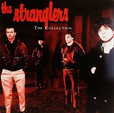 THE STRANGLERS The Collection CD. Brand New & Sealed