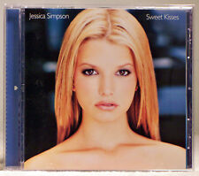 Sweet Kisses by Jessica Simpson (CD, Jan-2000, Sony)