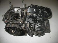 MOTOR ENGINE CASES CRANKCASES 1987 KAWASAKI KX250 KX 250 500 87 88 89 86