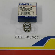 Pioneer Products 500007  Thrust Button Spring