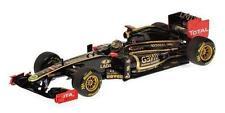 Coches de Fórmula 1 de automodelismo y aeromodelismo MINICHAMPS Lotus escala 1:43