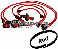 JP Zündleitungssatz rot Für VW Beetle Cabriolet Carocha Coccinelle 111998031A