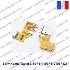 Dock charge connecteur pour Sony Xperia Tablet Z SGP311 SGP312 SGP321 Micro USB