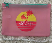 Ipsy Makeup Bag 2020New Never Used. No Make Up Included. Bag Only