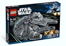 Lego 7965 Star Wars Millennium Falcon - NEU !