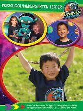 VBS-To Mars And Beyond-Preschool/Kindergarten Leader (Ages 3-5)