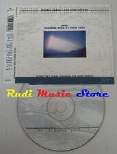 CD Singolo HECTOR ZAZOU long voyage SUZANNE VEGA JOHN CALE VELVET (S3)