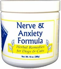 Doc Ackerman's Nerve & Anxiety Formula Herbal Remedies for Dogs & Cats