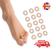 Corn Pads Foot care Callus Cushions Toe Protection Pain Relief Feet Toes Plaster