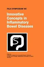 Innovative Concepts in Inflammatory Bowel Disease 105 (1999, Hardcover)