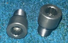 Volvo Penta SX Dp Omc Merc Outdrive Hinge Shoulder Pin 3852316 Gimbal Bolts